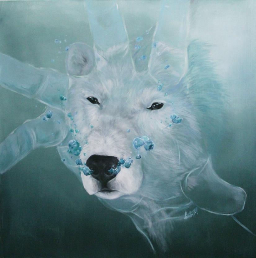 polar bear s final